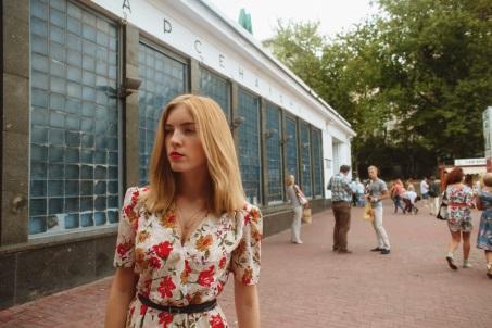 Ольга, 23 роки