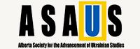 logo of the Alberta Society for the Advancement of Ukrainian Studies